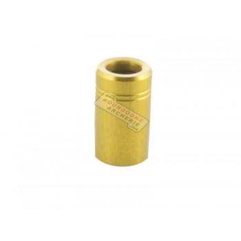 Nock Collar Gold Tip Pierce