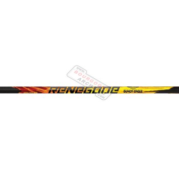 Douzaine tubes Black Eagle Renegade