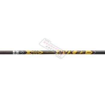 Douzaine tubes Victory NVX-23 Elite V1