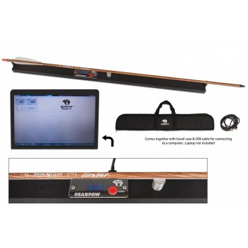 Bearpaw Spine Testers & straighteners arrow analyser