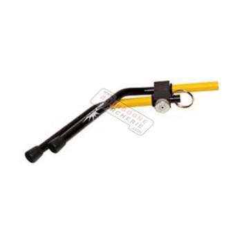 Repose arc Gas Pro Revolver