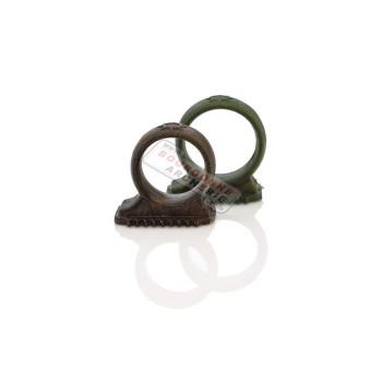 Anneau Fairweather Barebow Tab Ring