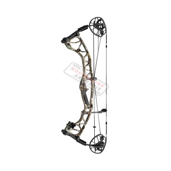 Hoyt Torrex XT Long Draw 2021