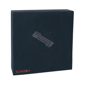 Cible Eleven 125X125X22