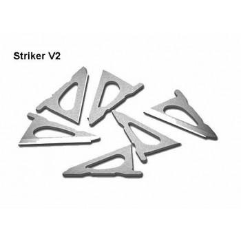 Pack rechange lames G5 Striker V2