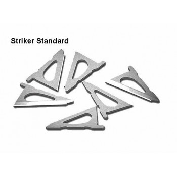 Pack lames de rechange G5 Striker Standard