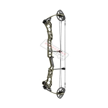 Mathews TRX 34 2021