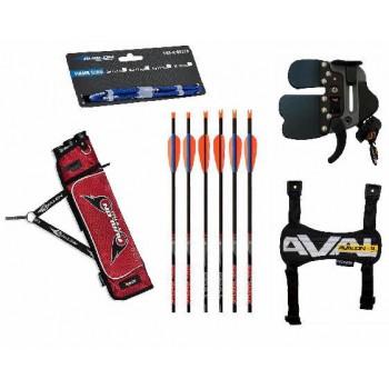 Kit Equipement Archer Initiation