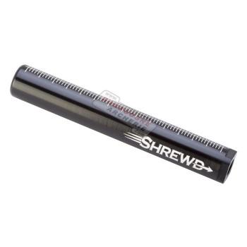Shrewd Scope Adapter Rod