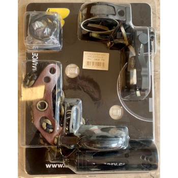 Kit Accessoires Chasse Booster Upgrade