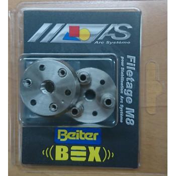 Arc Système Kit évolutif STEEL pour V-Box M8
