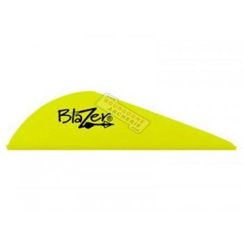 "Douzaine plumes Blazer 2"""