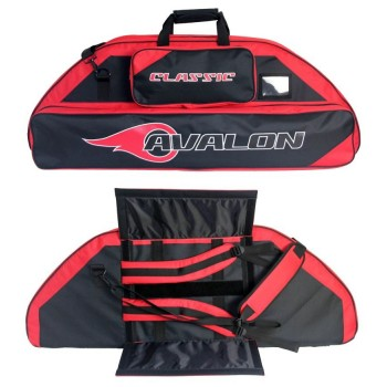 Housse Avalon 2 poches