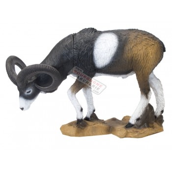 Mouflon VSE tête basse SRT