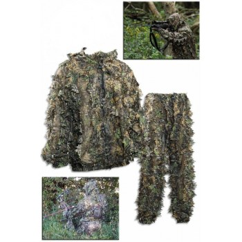 Ensemble Deer Hunter Sneaky Camo 3D