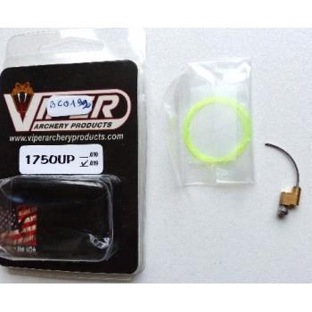 Kit fibre Viper 019 avec support