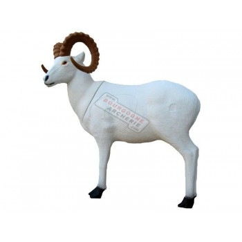 Dall Sheep SRT