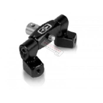 Vbar Easton Adjustable V-bar with bolt