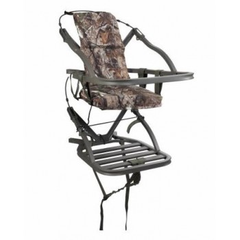 Tree Stand Auto Grimpant Summit Viper Mini SD