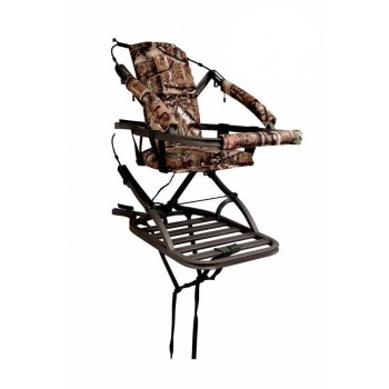 Tree Stand Auto Grimpant Summit Viper SD