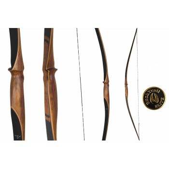 Arc Buck Trail Elite Longbow OREL