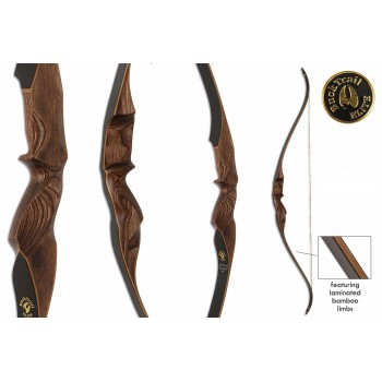 Arc Buck Trail Elite Meridian 62""