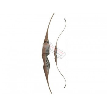 Arc White Feather Lapwing 60""