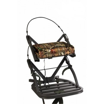 Tree Stand Auto Grimpant Summit Openshot SD6.8kg