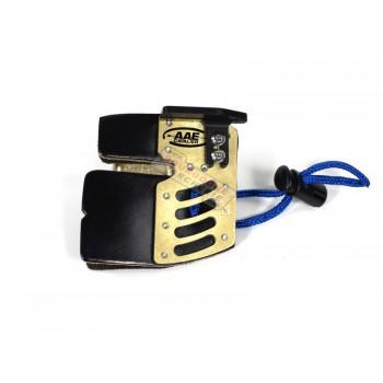 Palette AAE Cavalier Elite Cordovan Brass