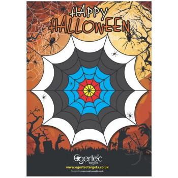 Blason Jeux Halloween