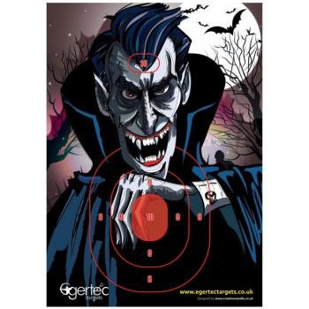 Blason Egertec Dracula