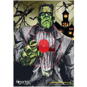 Blason Egertec Frankenstein