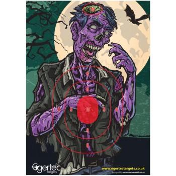 Blason Egertec Zombie