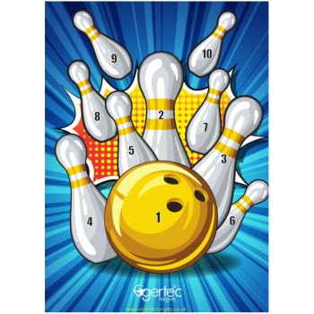 Blason Egertec Bowling