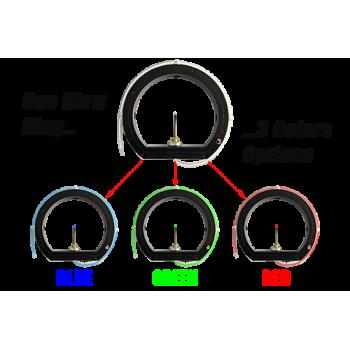 Glow Ring Super D
