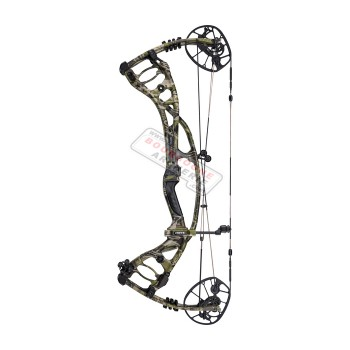 Destockage Hoyt Carbon RX-4 Alpha 2020 Gaucher