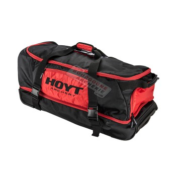 Sac de voyage HOYT rolling duffel bag dual compartment