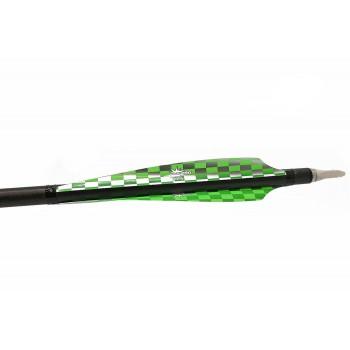 Sachet 36 plumes GasPro Shield Indoor