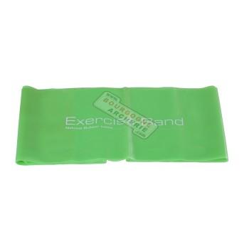 Fivics Power Belt Latex Vert Médium (élastique échauffement)