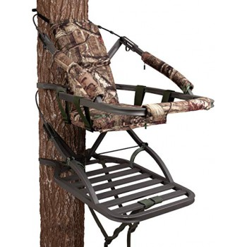 Tree Stand Auto Grimpant Summit Titan