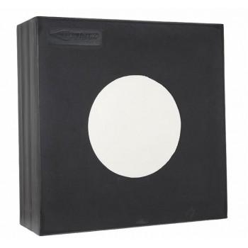 """Cible Avalon 60*21 avec centre """"DURA"""" blanc de 30cm"""