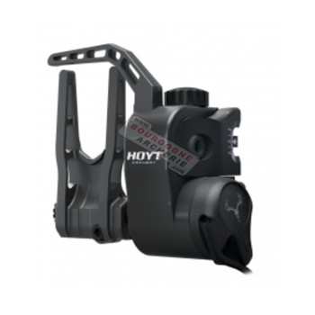 Hoyt Integrate MX Black
