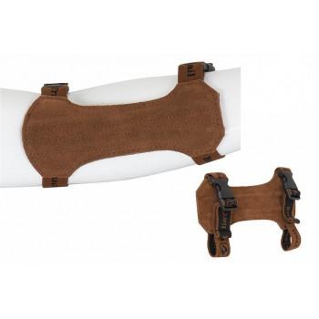 Bracelet Buck Trail Classique M en cuir