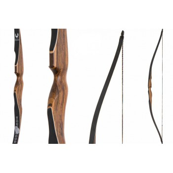 Arc Longbow Touchwood Fenix 52""