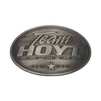 Hoyt Belt Buckle Team Hoyt