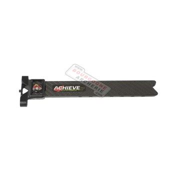 Axcel Achieve XP Extender bar carbon