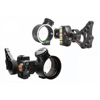 Viseur chasse Apex Gear Covert Pro LED
