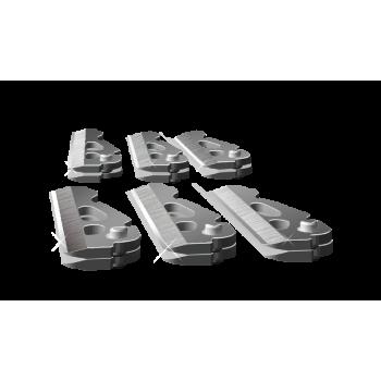 Pack lames de rechange G5 Havoc XP 'KE' 2-Blade