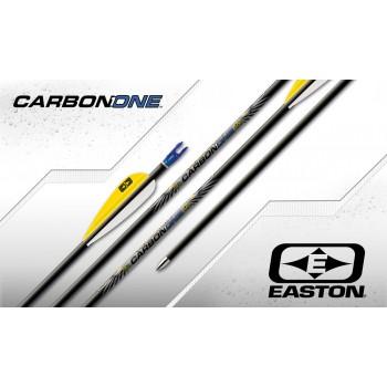 Douzaine tubes Easton Carbon One